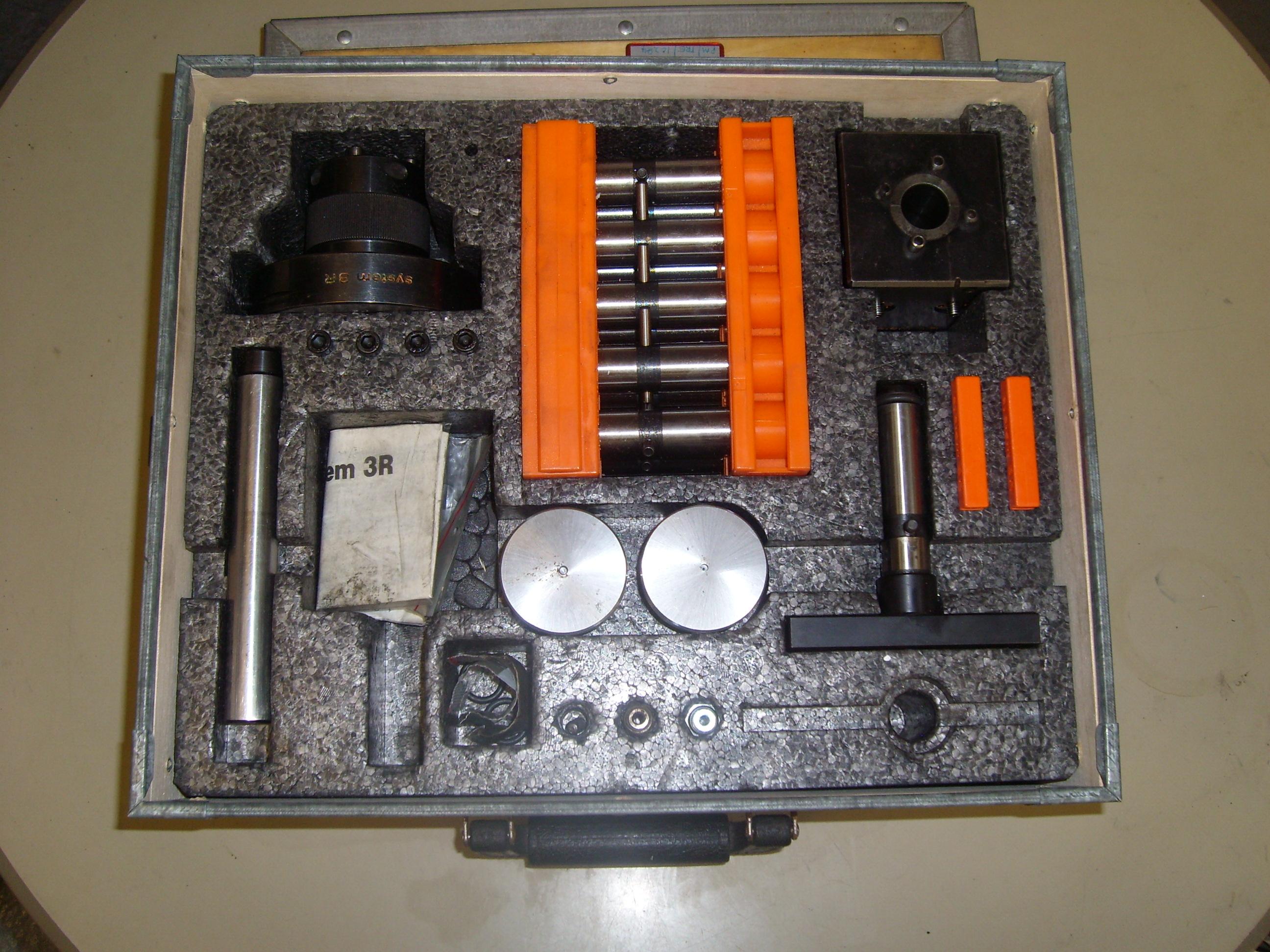 Eurospark 3R Starter Kit