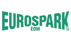 Eurospark EDM Logo