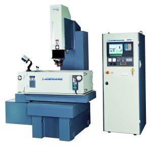 CNC Spark Erosion EDM Machines