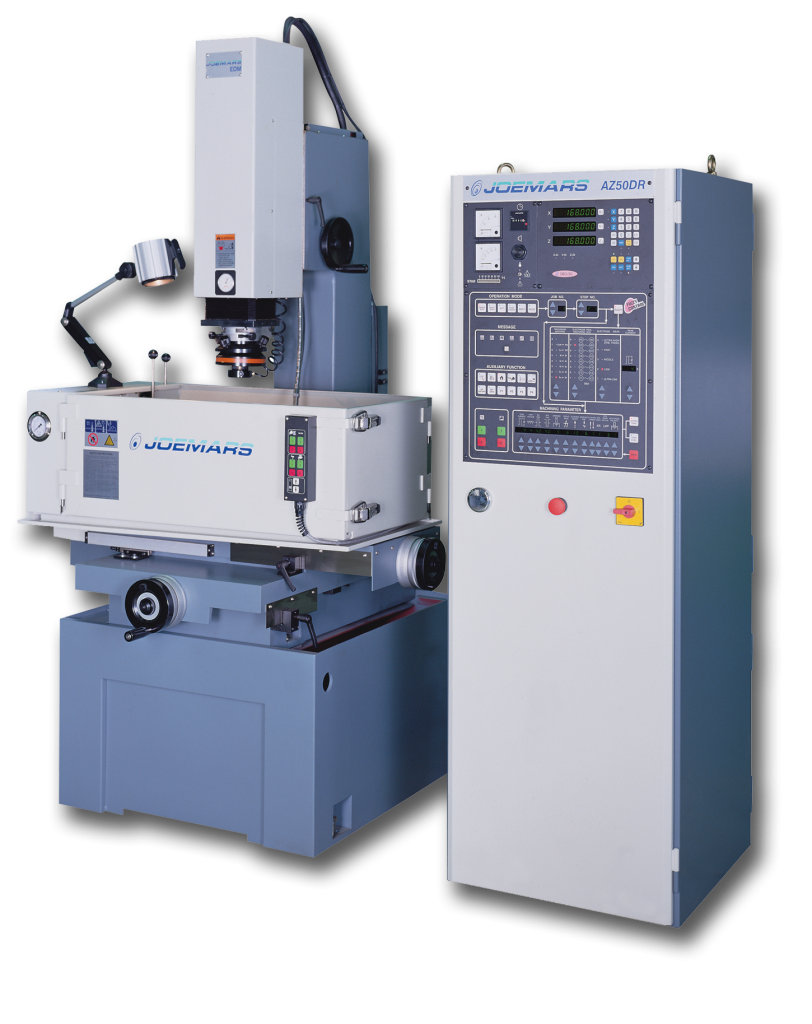 Eurospark Joemars EDM Machine Supplier Nottingham