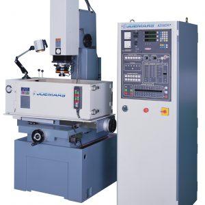 Manual Spark Erosion EDM Machines