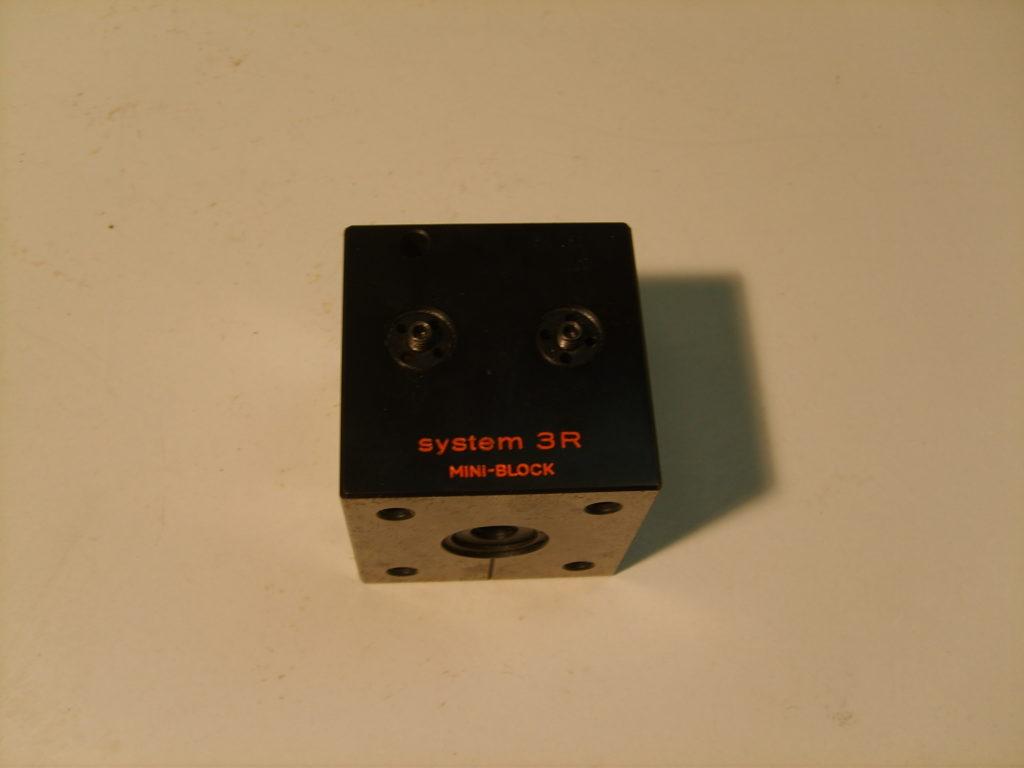 Eurospark 3R 321.46 Mini Block