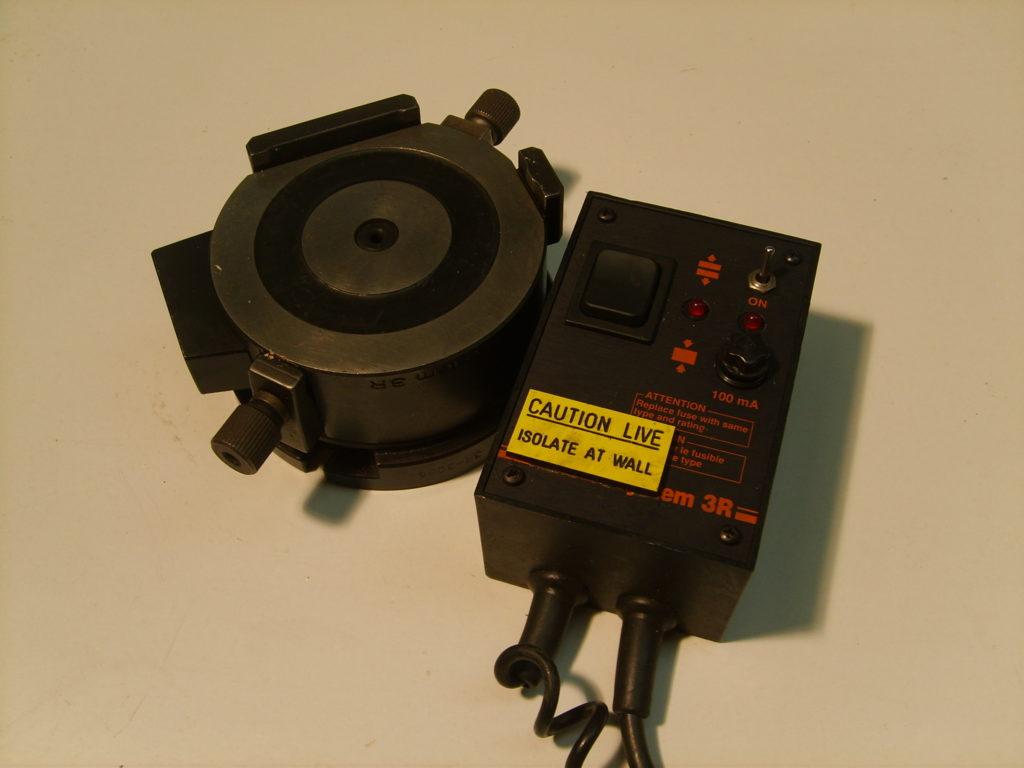 Eurospark 3R 6-EX7 Magnetic Chuck