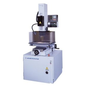 Manual EDM Hole Drill Machines