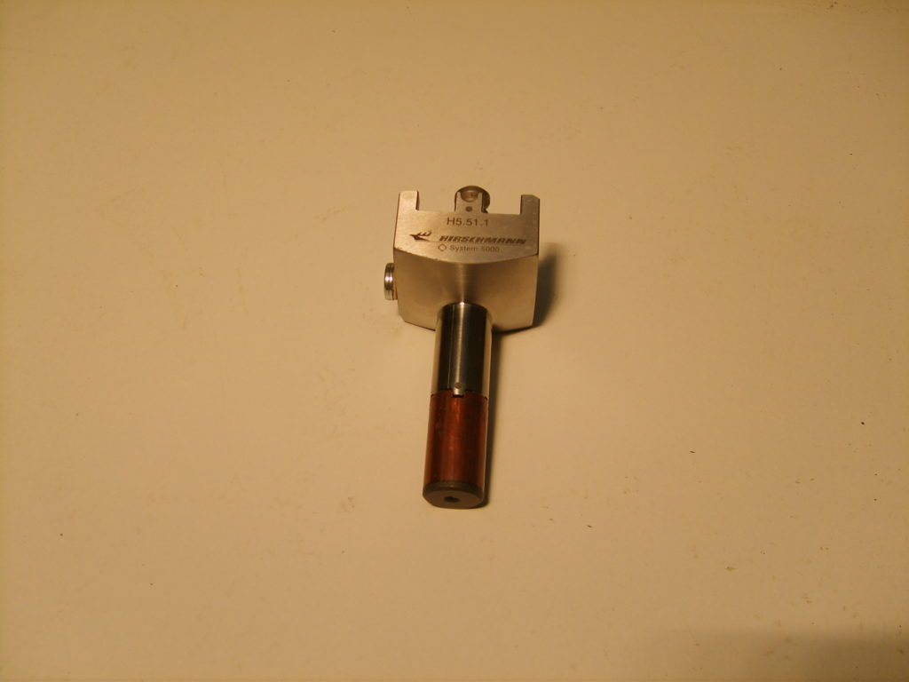 Eurospark Hirschmann 5.51.2 Electrode Holder