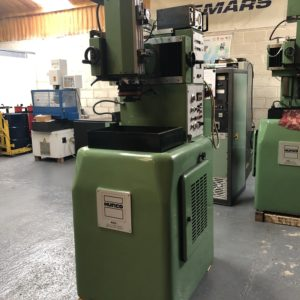 Pre-owned EDM Machines