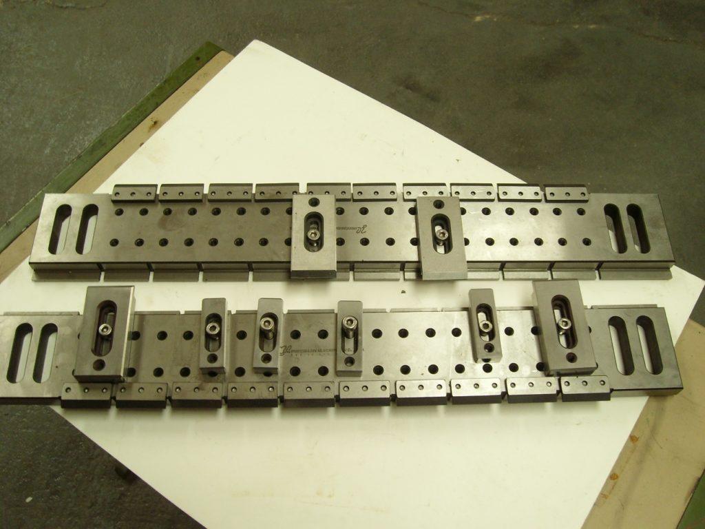 Eurospark Wire Tooling AZ Series
