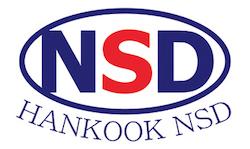 Eurospark NSD Hankook Logo